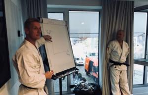 KarateCoaching - Sortbælte i selvledelse